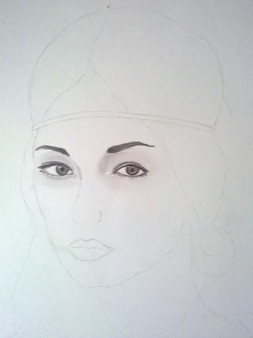 Смотри и рисуй