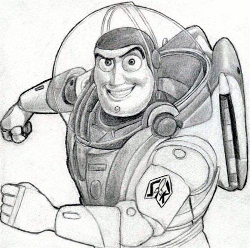Как нарисовать персонажа
